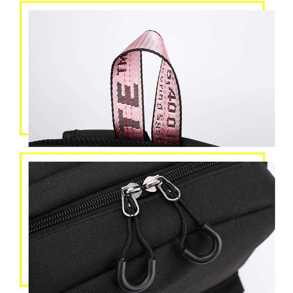Rainlemon Kpop BTS Bangtan Boys Backpack Love Yourself Shoulder Bag Messenger Bag for Army