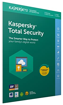 kaspersky total security download with activation code