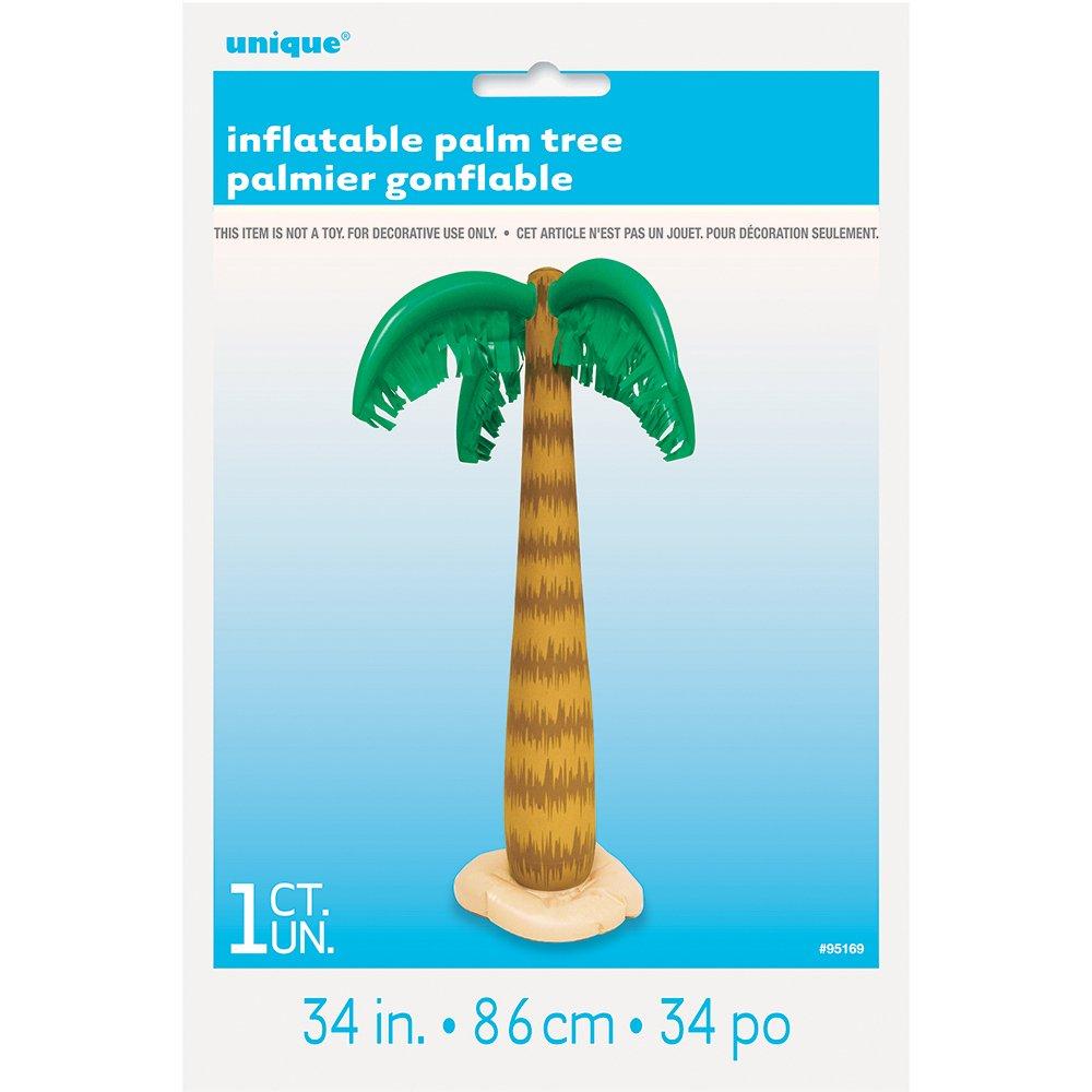 kitchen 4922 Tropical Fruit Toothpicks 50ct 4 50ct 4 Unique Industries Inc