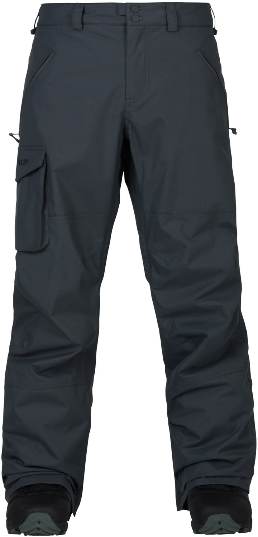 Burton Men's Covert Pant, Faded, Small