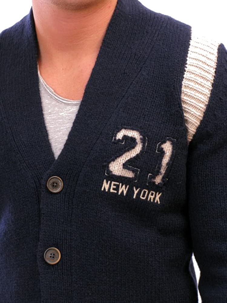 McGregor New York Grimble Alston Navy XL