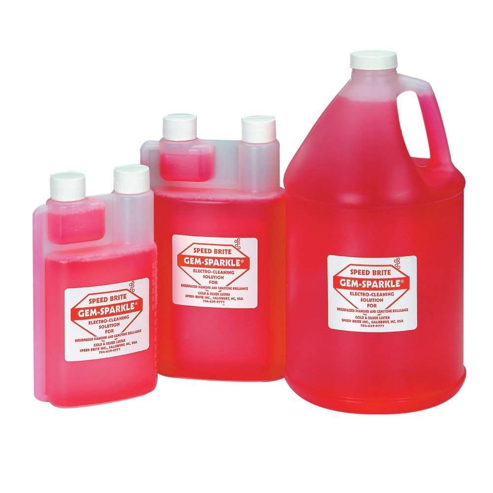 Speed Brite Gem Sparkle Concentrate 1 Gallon