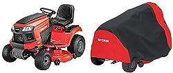 Craftsman T225 Riding Lawn Mower