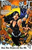 Teen Titans/Outsiders: The Death and Return of Donna Troy (An Infinite Crisis Story) by Phil Jimenez (2006-05-26)