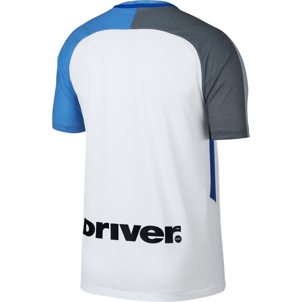 Amazon.com: Nike Inter Milan Stadium Away Mens Soccer ...