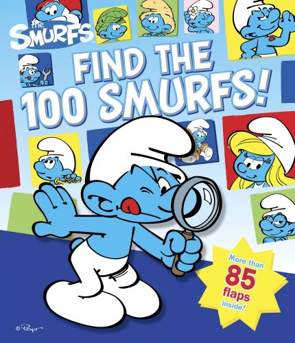 Smurfs: Find the 100 Smurfs