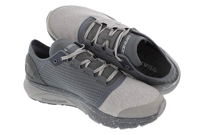 Under Armour Charged Bandit 2 Zapatillas para Correr - 40: Amazon.es: Zapatos y complementos