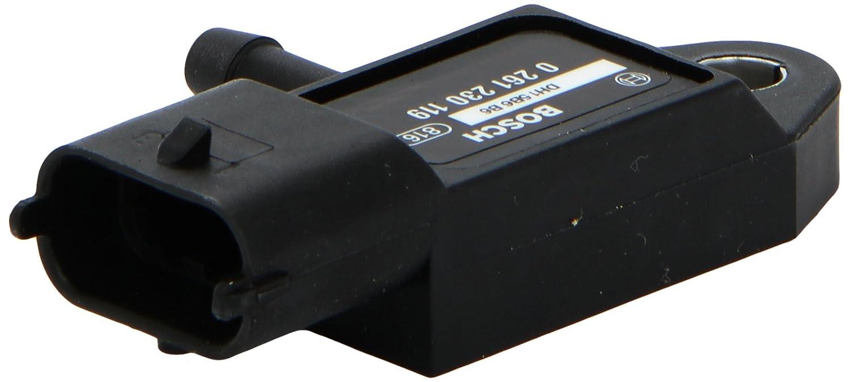 Bosch 0261230119 Sensore di pressione Robert Bosch GmbH