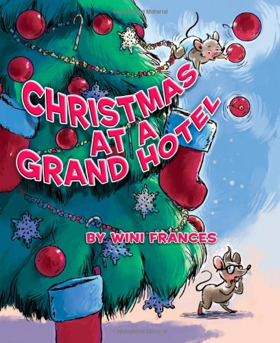 Read Online Christmas at a Grand Hotel pdf