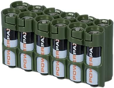 12AA Pack