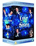 Lost in Space (Complete Collection) - 23-DVD Box Set ( Lost in Space - Seasons 1, 2 & 3 ) [ NON-USA FORMAT, PAL, Reg.2 Import - United Kingdom ] by Guy Williams