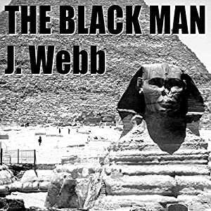 The Black Man Audiobook
