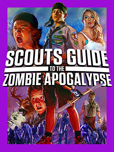 Halloween Town Girl Dead (Scouts Guide to the Zombie)
