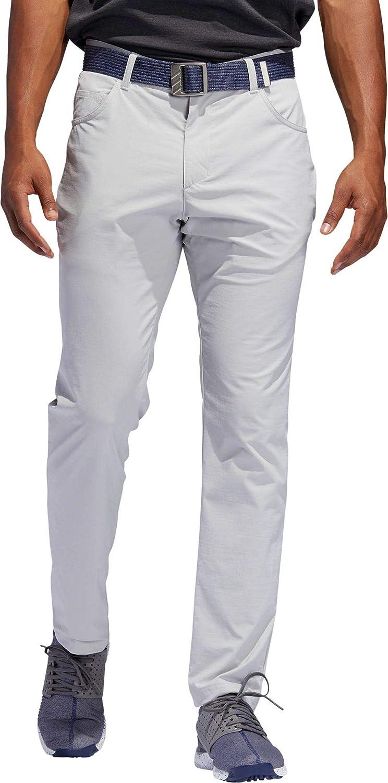 [アディダス] メンズ カジュアル adidas Men's Adicross Slim 5 Pocket Golf [並行輸入品] B07QPMBDB7