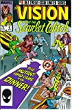 The Vision and the Scarlet Witch #6 : No Strings Attached (Marvel Comics)