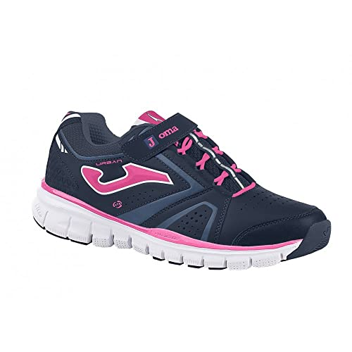 Zapatillas Joma Urban JR 623 Marino-Rosa: Amazon.es: Zapatos y complementos