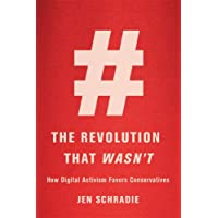 The Revolution That Wasn't: How Digital Activism Favors Conservatives