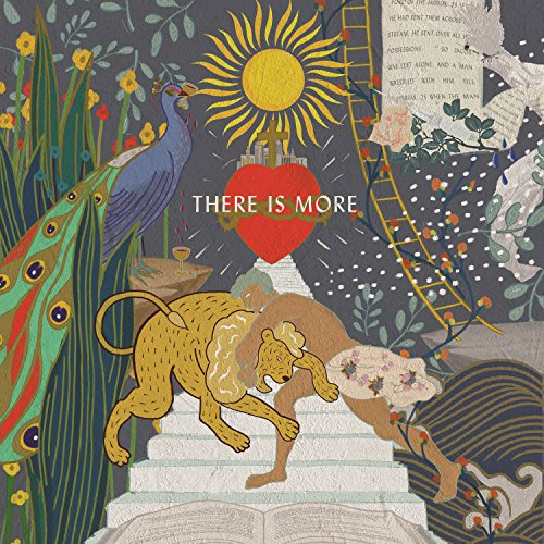 Hillsong Worship - There Is More (Live) 2018