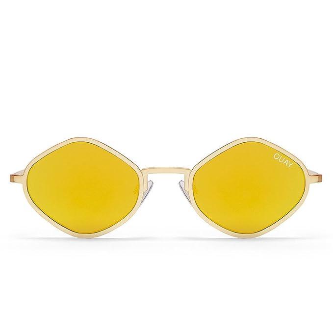 Amazon.com: Quay Australia - Gafas de sol para mujer, color ...