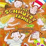 The Schmutzy Family, Madelyn Rosenberg, 0823423719