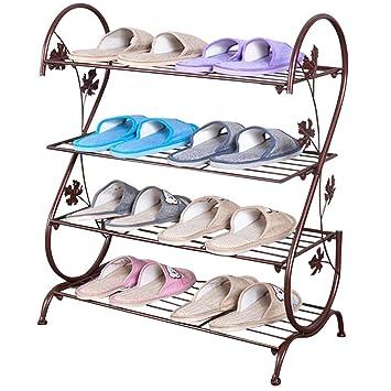 Amazon.com: AISHN Continental organizador para zapatos de ...