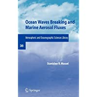 Ocean Waves Breaking and Marine Aerosol Fluxes (Atmospheric and Oceanographic Sciences Library)