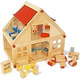 Legler Maison de poupée à partir de 3 ans