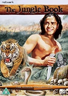 the jungle book 1994 stream german