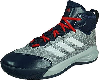 dejar Estribillo análisis  adidas Rim Reaper 2015 Zapatillas de Baloncesto para Hombre Zapatos Alto:  Amazon.es: Zapatos y complementos