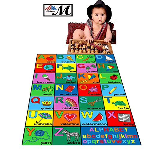 dahdoul 2020# 1 Large Classroom and Nursery Rugs for Kids