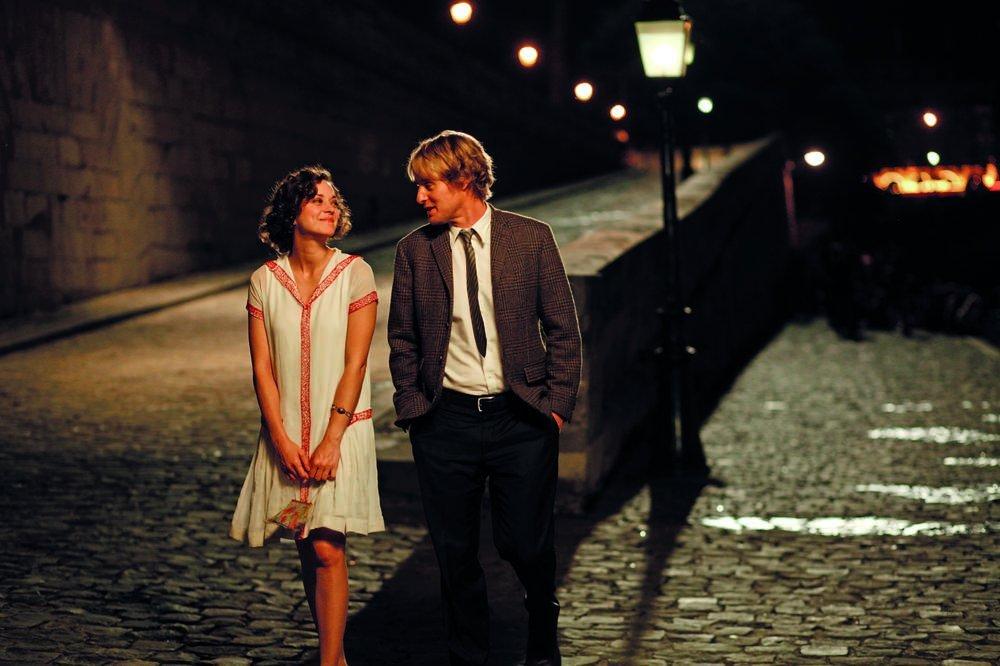 Minuit à Paris [Francia] [Blu-ray]: Amazon.es: Owen Wilson, Rachel McAdams, Kurt Fuller, Mimi Kennedy, Michael Sheen, Nina Arianda, Carla Bruni, ...