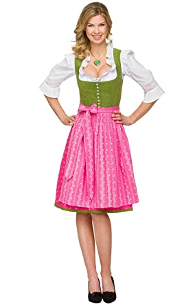 Womens Diana Dirndl Stockerpoint