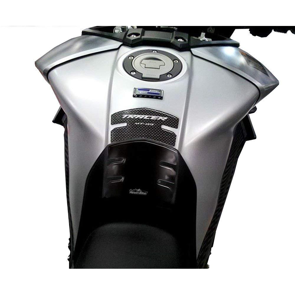 Protection Du R/éservoir Adh/ésif 3d Protection Du R/éservoir Pour Yamaha Tracer Mt-09