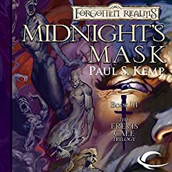 Midnight's Mask