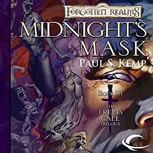 Midnight's Mask Audiobook