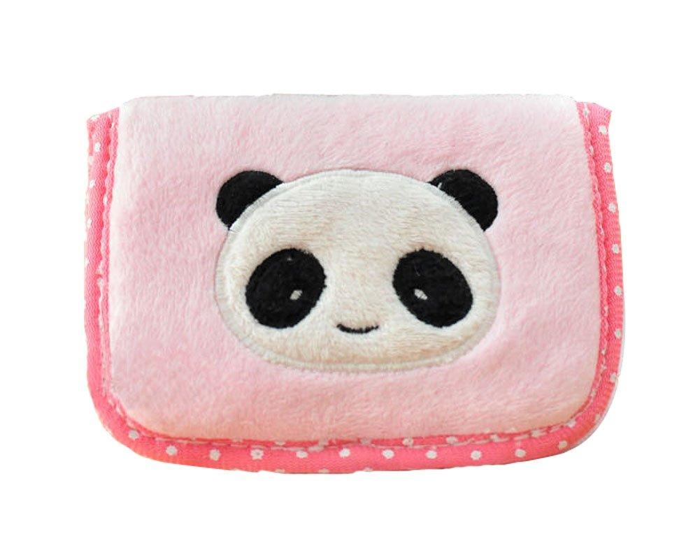 Cute Card Case Fashion Credit Card Holder Case £¨Panda Panda Superstore