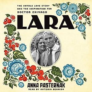Lara Audiobook