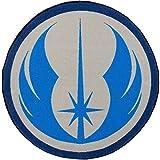 Star Wars Jedi Logo Area Rug
