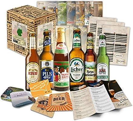 Biere del Mundo regalo + + cerveza Información + + cerveza Tapa ...