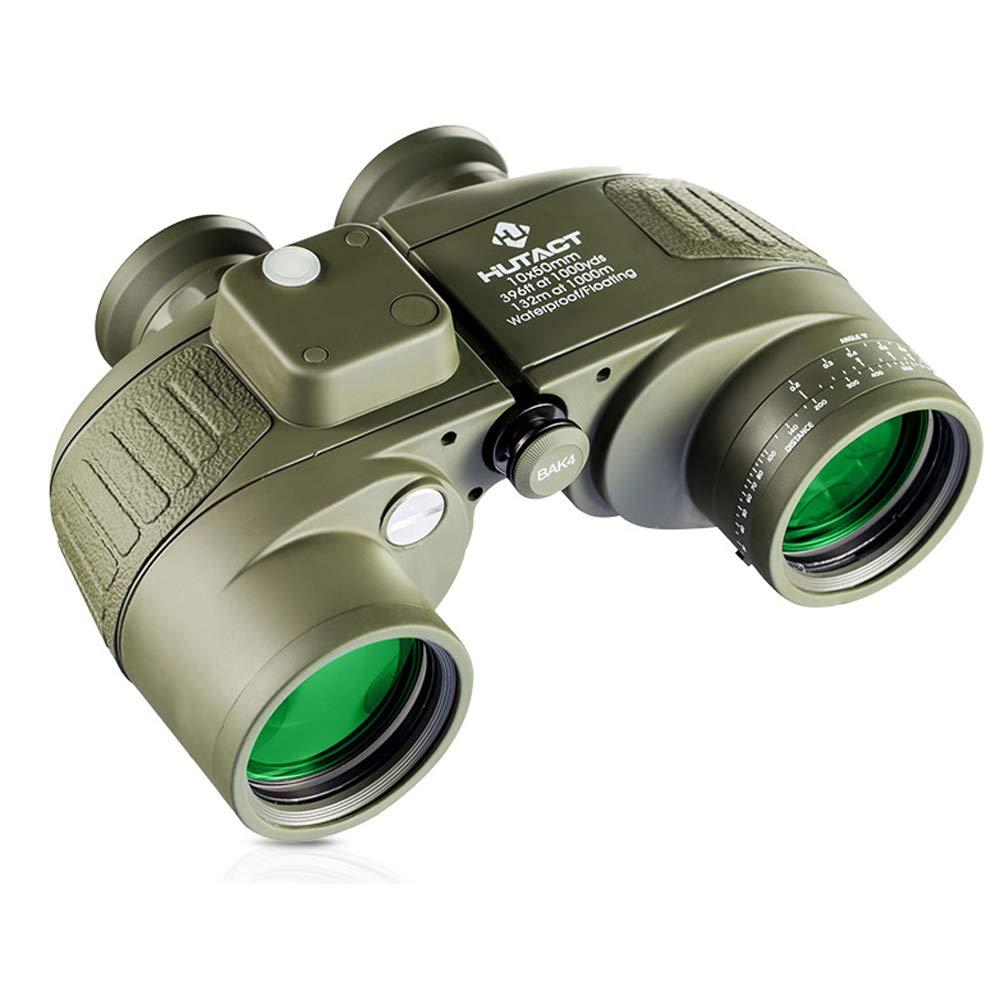 【爆買い!】 屋外双眼鏡、窒素充填防水、大型接眼レンズ、広い視野、透明、ミリタリーグリーン B07Q4NWMXQ B07Q4NWMXQ, paliocollection:1fda7406 --- berkultura.ru
