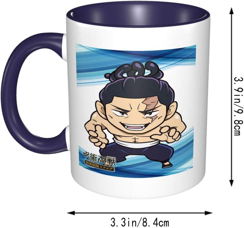 【東堂葵 (とうどうあおい) 】呪術廻戦 マグカップ 330ml