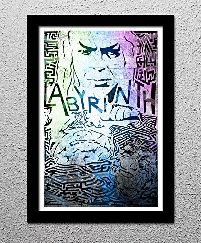 Top 9 recommendation labyrinth jim henson poster