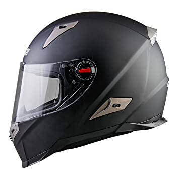 Off-Roady Casco de Moto Touring Moto Casco Racing Street Moto Casco Hombres Mujeres Chopper