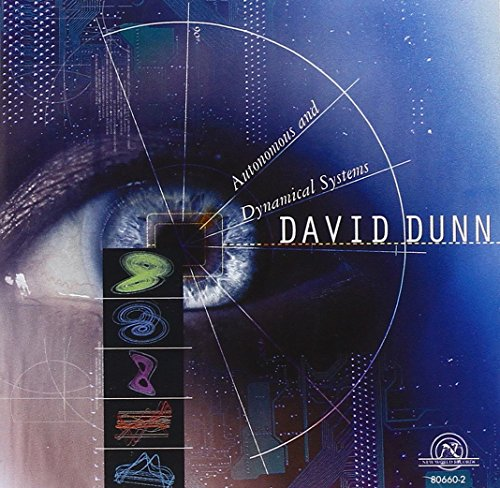 David Dunn Album Cover