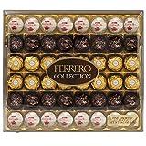 Ferrero Rocher Fine Hazelnut Milk Chocolate and
