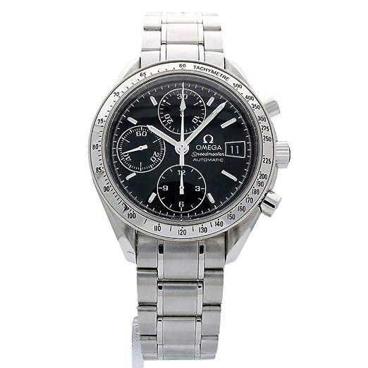 Omega Speedmaster 3513.50.00 - Reloj automático para Hombre (Certificado prepropietario)