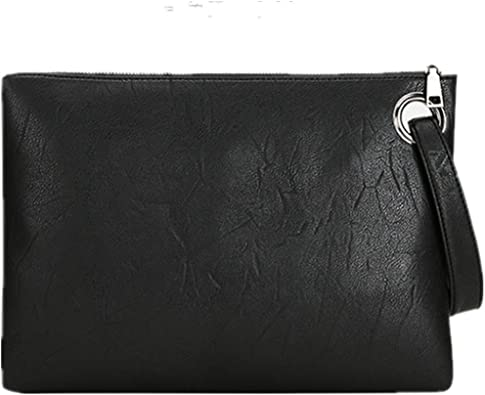 Evening Bags Purse Envelop Clutch Chain Shoulder Womens Wristlet Handbag Foldover Pouch