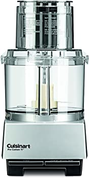 Cuisinart DLC-8SBCY Pro Custom 11-Cup Food Processor