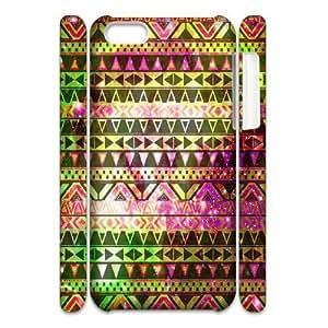 PCSTORE Phone Case Of Aztec Tribal for iPhone 5C