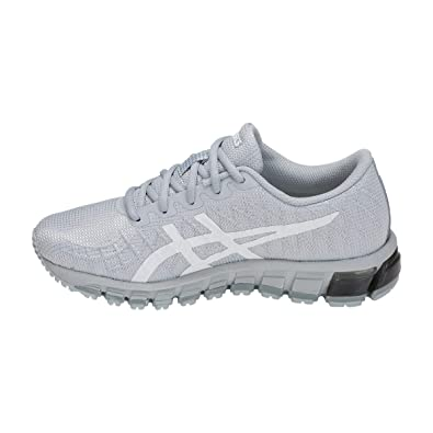2b3fb9b091e7 ASICS Chaussure de Running Gel Quantum 180 4 Junior - 1024A020-020 ...